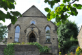 Carleton Methodist Chapel from 1902, now a house
