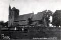 St Mary's Church, Carleton North Yorkshire