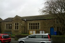 Carleton Village Hall